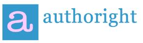 authoright logo