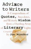 06 advice to writers