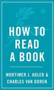 09 how to read a book