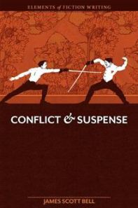 conflict and suspense