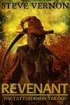 Tatterdemon Revenant First Draft