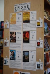eBookOnly at Jan's Display