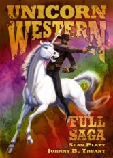 Unicorn+Western +Full+Saga+(Books+1-9)