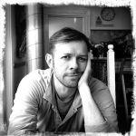 Piers Bearne author photo