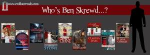 Red Door Reads 'Ben Skrewd' Novella Banner