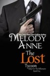 Order Melody's newest release: The Lost Tycoon