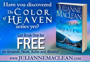 The Color of Heaven - FREE