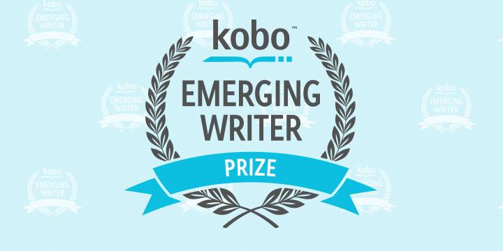 emerging writer prize