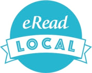 eRead Local badge