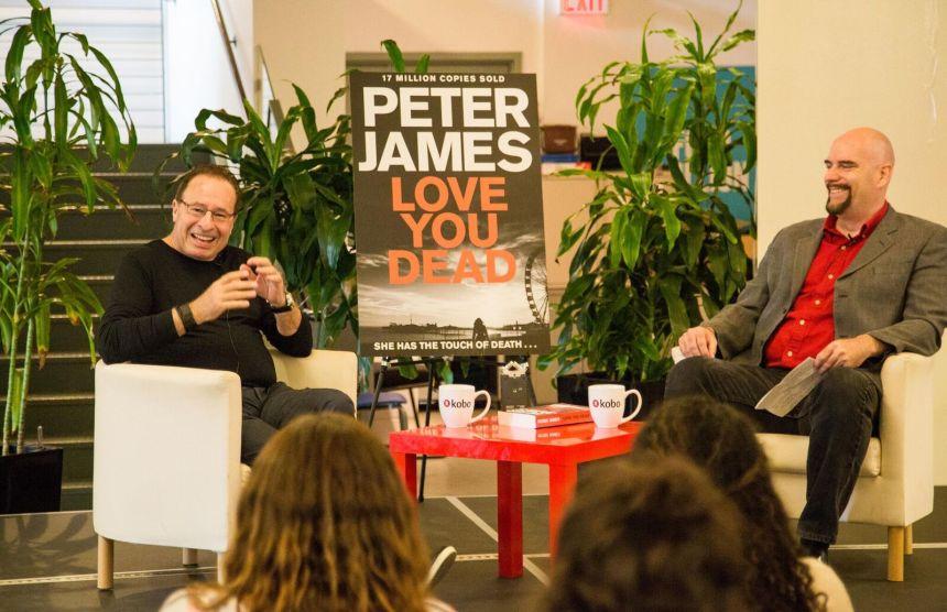 PeterJames_interview01