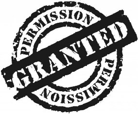 Welcome, Writer: Your Permission Slip Is Here   Kobo Writing Life